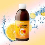 SENZA vitamín C
